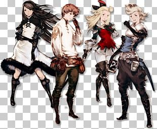 Bravely Default Fire Emblem Awakening Role-playing Video Game Japanese Role-playing Game PNG