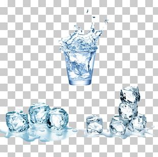 Ice Cube Stock Photography Euclidean PNG
