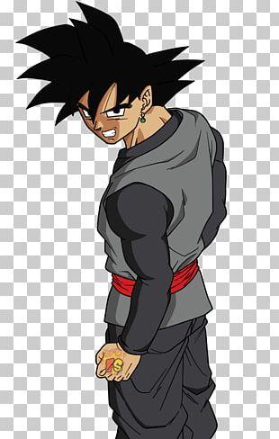 Goku Black Dragon Ball Gohan Saiyan PNG