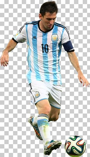 Lionel Messi 2014 FIFA World Cup Final Argentina National Football Team Football Player Ifurita PNG