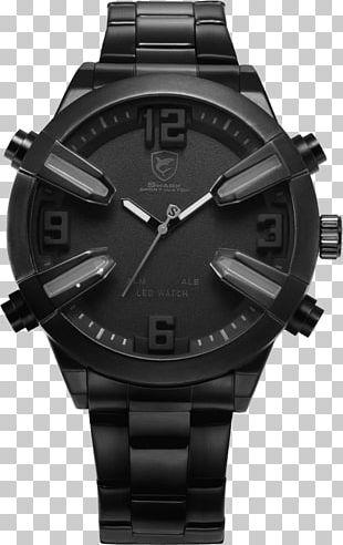 SHARK Sport Watch Quartz Clock SHARK Sport Watch PNG