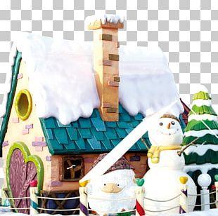 Facebook Snowman Winter PNG