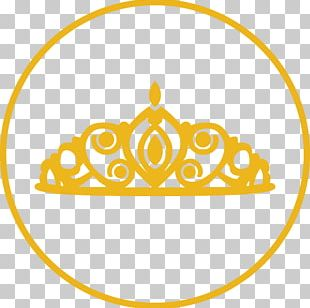 Tiara Crown Silhouette PNG
