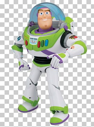 Toy Story Buzz Lightyear Jessie Sheriff Woody Action & Toy Figures PNG