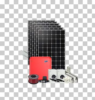 Battery Charger Electric Battery Solar Inverter Solar Panels Stand-alone Power System PNG