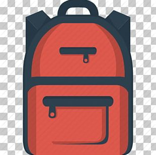 Computer Icons Backpack Bag Travel PNG