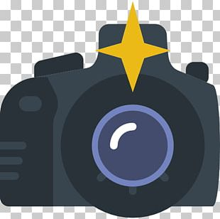 Photography Logo Camera Photographic Studio PNG