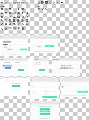 Website Wireframe OmniGraffle Computer Icons Web Page Stencil PNG