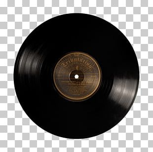 Phonograph Record LP Record Poster Music PNG