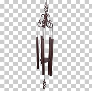Wind Chimes Tubular Bells PNG