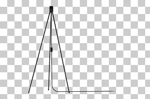 Easel Triangle PNG