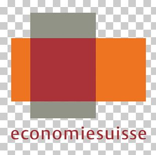 Economiesuisse Logo Umbrella Organization Brand Management PNG