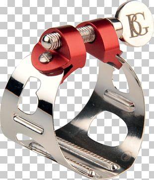 Clarinet Ligature Alto Saxophone Mouthpiece PNG