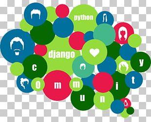 Content Management System Django Python Website Software Framework PNG