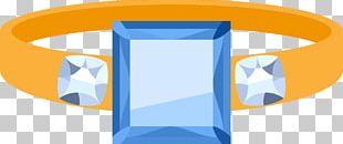 Diamond Ring Gemstone PNG