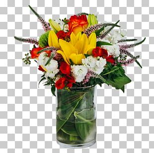 Floral Design BG Flowers Flower Bouquet Cut Flowers PNG