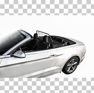 Personal Luxury Car 2015 Ford Mustang Sports Car 2018 Ford Mustang PNG