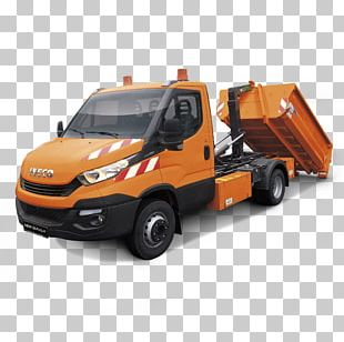 Car Commercial Vehicle Iveco Tector Truck PNG, Clipart