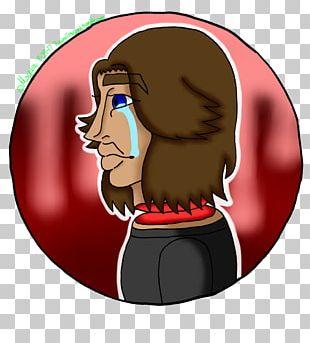 Facial Expression Facial Hair Cartoon Smile PNG