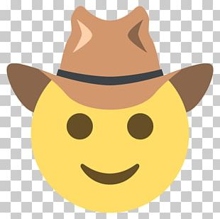 Pile Of Poo Emoji Emoticon T-shirt Cowboy PNG