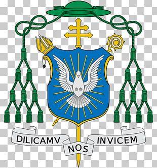 Germany Coat Of Arms Cardinal Bishop Ecclesiastical Heraldry PNG