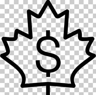 Maple Leaf Flag Of Canada Sugar Maple PNG