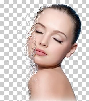 Face Facial Washing Cleanser Exfoliation PNG
