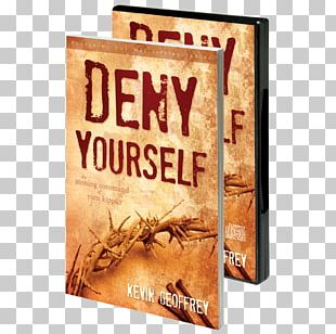 Deny Yourself: The Atoning Command Of Yom Kippur Book Son Of My Love Brand PNG