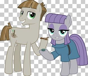 My Little Pony Discovery Family Maud Pie PNG