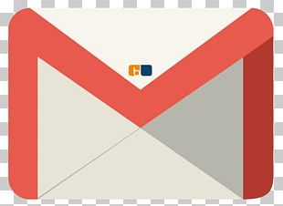 Gmail Email Computer Icons Logo Post Office Protocol PNG