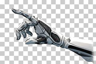 Robotic Arm Robotics Humanoid Robot Industrial Robot PNG