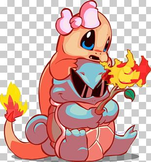 Squirtle Charmander Bulbasaur Pokémon Charizard PNG