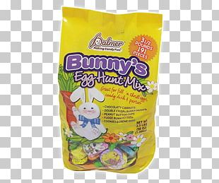 Breakfast Cereal Junk Food Candy Easter Christmas PNG