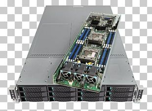 Intel Xeon Phi Computer Servers Central Processing Unit PNG