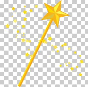 Wand Magician PNG