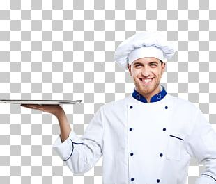 Chef Cooking Food Barbecue Restaurant PNG
