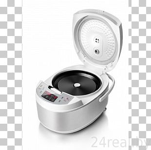 Small Appliance Multicooker Multivarka.pro Frying Pan Steaming PNG