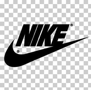 Swoosh Nike Logo Brand Top PNG