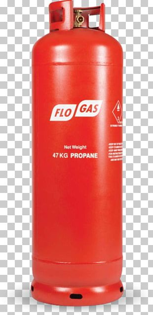 Gas Cylinder Bottled Gas Propane Liquefied Petroleum Gas PNG