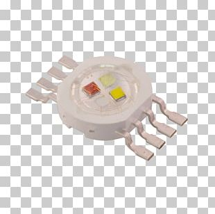 LED Lamp Light-emitting Diode Electronic Component PNG