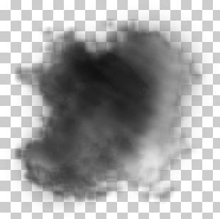 Smoke Cloud Particle Fog PNG