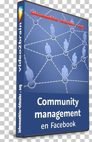 Online Community Manager Management Illustrator PNG