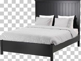Bed Frame Bed Size IKEA Platform Bed PNG