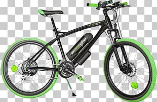 Electric Bicycle Mountain Bike Bicycle Frames Wheel PNG