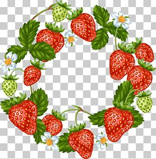 Strawberry Frutti Di Bosco Fruit Food PNG