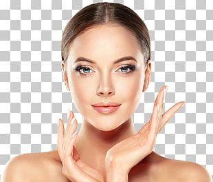 Anti-aging Cream Skin Care Cosmetics Woman PNG