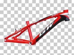Bicycle Frames GW-Shimano BMX Bike PNG