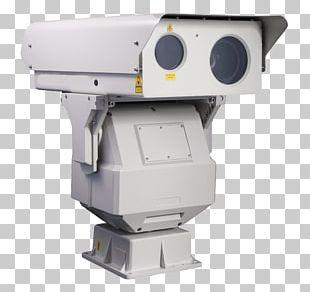 Pan–tilt–zoom Camera Closed-circuit Television IP Camera Thermographic Camera PNG