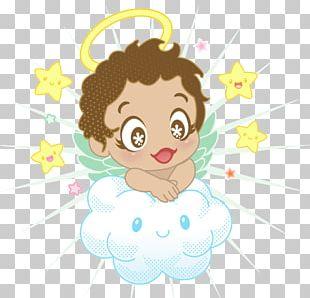 Angel Infant Cherub PNG
