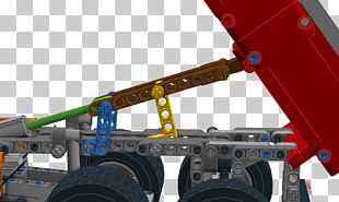 Dump Truck Vehicle Car Mechanism PNG